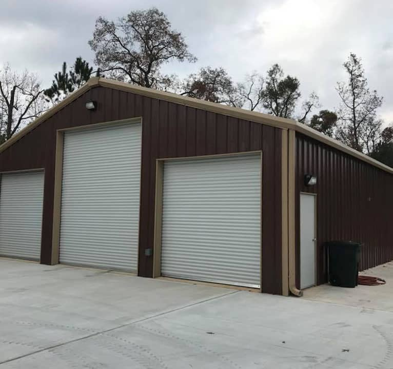 Atascocita Storage Buildings